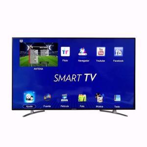 Smart Tv Led 55 Ken Brown Kb  Full Hd