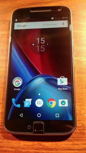 VENDO Moto G4 Plus 32GB LIBRE en buen estado