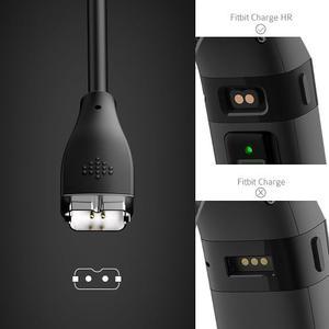 Cable Carga Usb De Fitbit Charge Hr. Nuevo!27 Cm, En Palermo