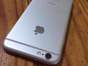 Iphone 6s 16gb, libre, con caja y accesorios