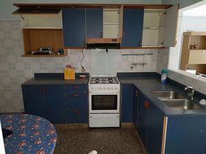 Combo mueble cocina bajo mesada alacena y bacha posot class - Vendo mueble de bano ...