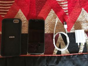 APPLE IPHONE 6S DE 64 GB LIBRE