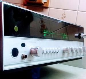 Amplificador Ken Brown (canjeo)