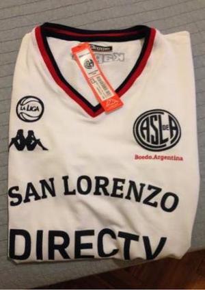 Camiseta Sudadera De San Lorenzo Basquet