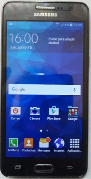 Celular Samsung Grand Prime 4g Lte Quadcore 8mpx Flash 5mpx
