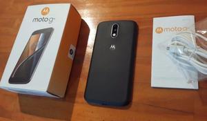 Moto G4. xtgb ram 16gb 5.5 Pulgadas 4G Android 7