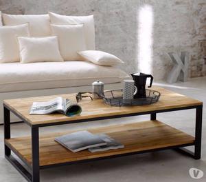 Fabrica de muebles de hierro para jard n posot class for Muebles de hierro y madera