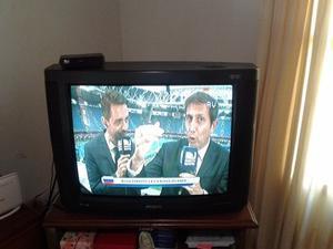 Televisor 21', Philips