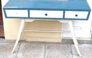 consola dresuar dressoire peinador mini escritorio diseño