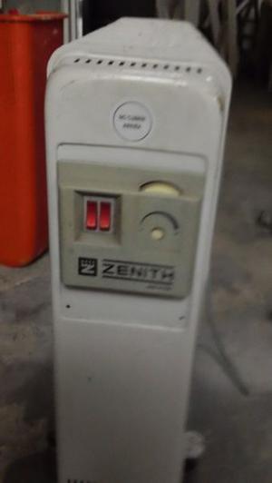estufa radiador electrica
