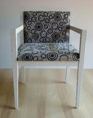 sillon chiara en roble