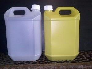 BIDONES DE PLASTICO (usados)