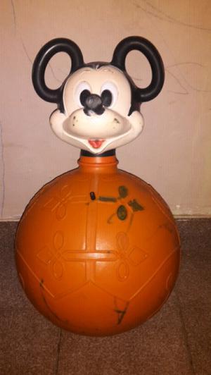 Bouncing ball goma walt disney