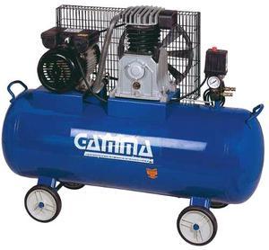 Compresor de aire gamma 100l