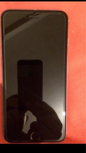 Iphone 6 Plus De 16 Gb Lte Libre De Fabrica Impecable