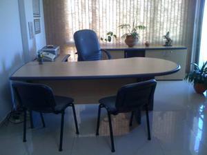 Vendo Muebles De Oficina Linea Ejecutiva