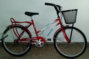 Vendo bicicleta rodado 24!! IMPECABLE!