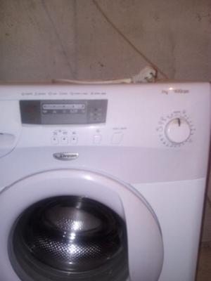 Vendo lavarropas Drean
