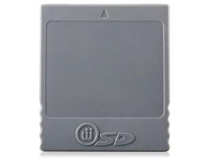 Adaptador Wiisd Memoria Juga Gamecube En Wii Slot Sd