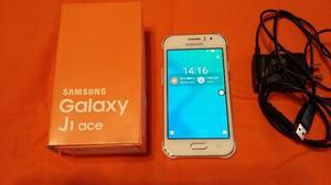 Celular Samsung Galaxy J1 ace libre de fábrica.