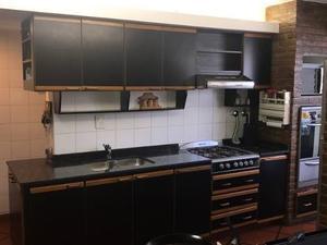 Mueble Cocina Con Marmol