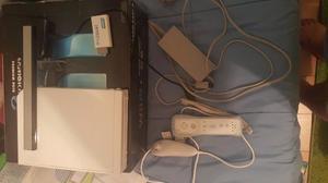 Nintendo Wii Con Disco Externo Excelente Estado