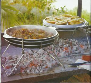 Oferton ollas de cocina linea italiana posot class - Ollas de cocina ...