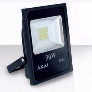 Proyector Led 30w Luz Calida k Ip66 - Akai