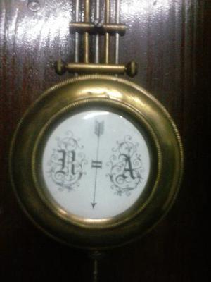 Reloj A Pendulo