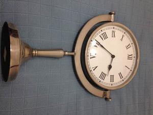 Reloj De Pared Y Pie