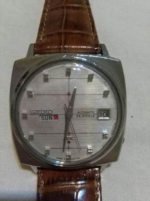 Reloj Seiko, Automatico. C.., Lobo Marino