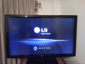 TELEVISOR 47' FULL HD LG LCD