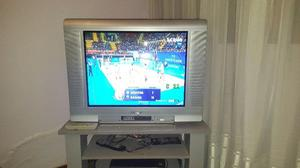 "VENDO TV 29"" NOBLEX"