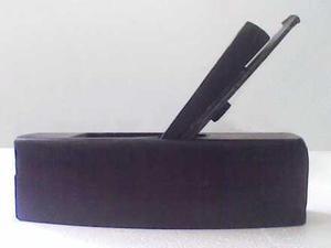garlopa antigua, cepillo de madera 20 x 5 cm