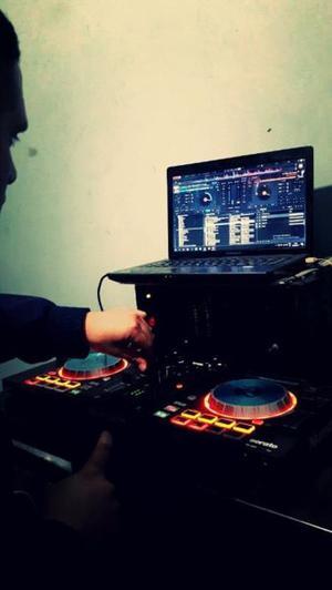 DJ-Gaby- En Zona Sur (Eventos)