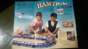 Pista Para Hamster Made In U S A
