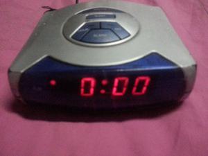 Radio Reloj Despertador Am Y Fm 250pesos