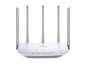 Router Wifi Archer C60 Ac Tp Link Dual Band 5 Antenas