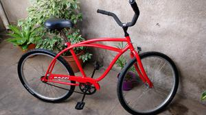 Bicicleta Playera Rodado 26 Impecable