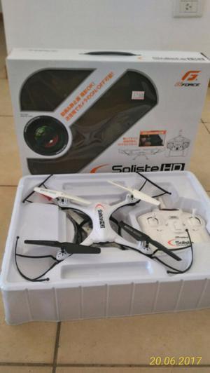 Drone GForce Soliste HD