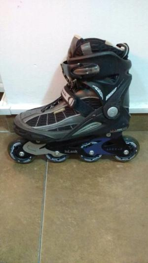 Patines Rollers Inlask