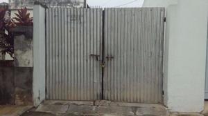 Porton Garage de Chapa
