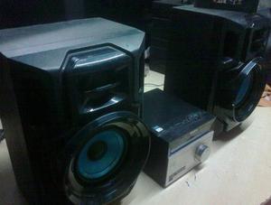 Equipo de audio SONY HCD-S20 CD/USB/AUX./radio [usados en La