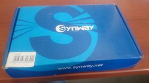 Placa Synway 2 Puertos E1 (isdn -mfc/r2) Tej200p - Asterisk