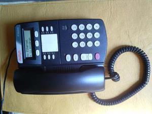 Telefono Ip Avaya  Ip Nuevo Con Fuente Made In Usa