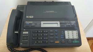 Teléfono Fax Panasonic Kx-f230