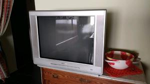 Tv philips real flat 29""