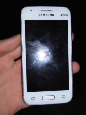 Vendo Samsung ace 4