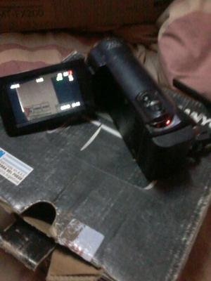 Vendo filmadora nueva