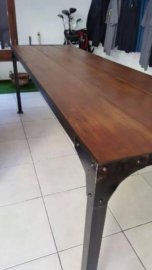 mesa para quincho